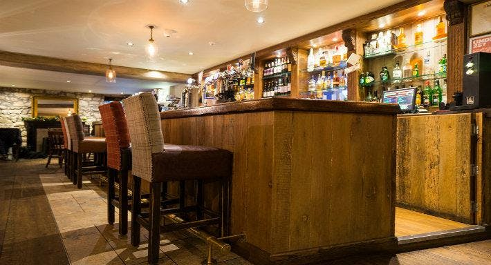 The Riccarton Inn Pub and Dining Edinburgh image 2