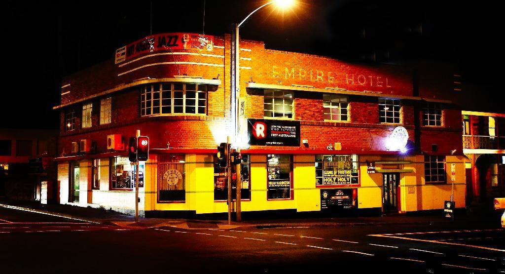 Republic Bar & Cafe Hobart image 1