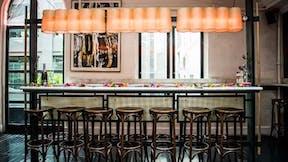 Image of restaurant Magic Mountain Saloon