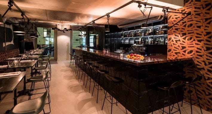Kopper Bar