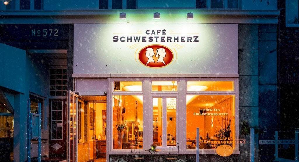 Café Schwesterherz Hamburg image 1