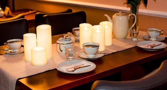 Café Schwesterherz Amburgo image 3