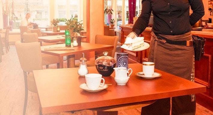 Café Schwesterherz In Hamburg Alsterdorf Online Reservieren