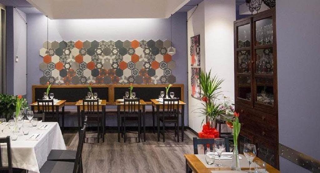 Casa & Putia ristorante