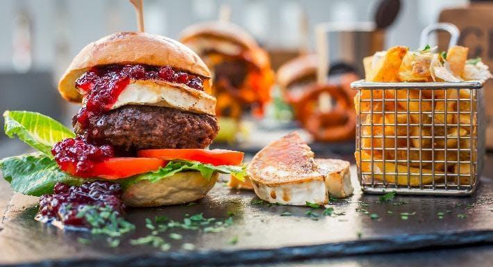 Grindhouse - Homemade Burgers Düsseldorf image 5