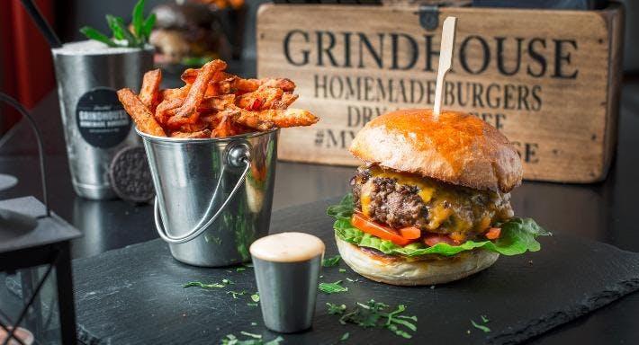 Grindhouse - Homemade Burgers Dusseldorf image 3