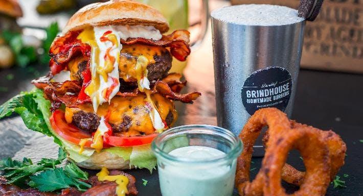 Grindhouse - Homemade Burgers Düsseldorf image 7