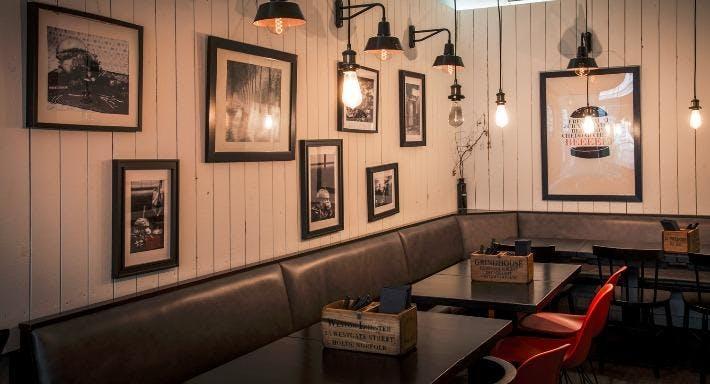 Grindhouse - Homemade Burgers Düsseldorf image 2