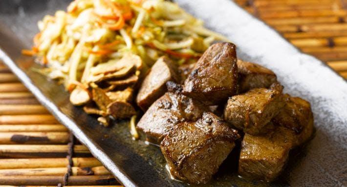 Rakuzen Japanese Restaurant Singapore image 2