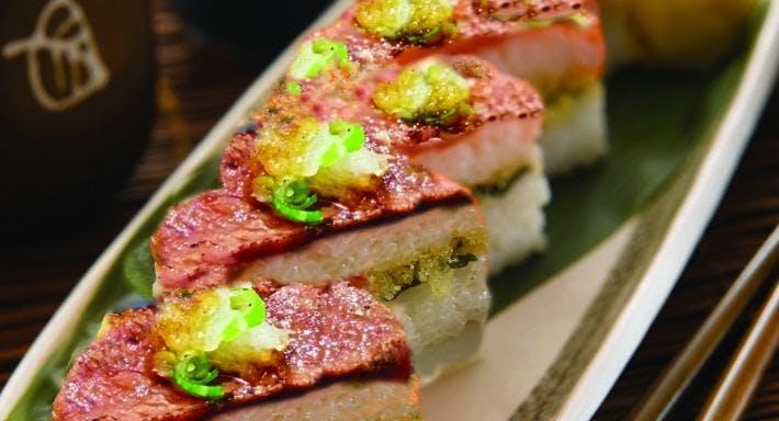 Rakuzen Japanese Restaurant Singapore image 1