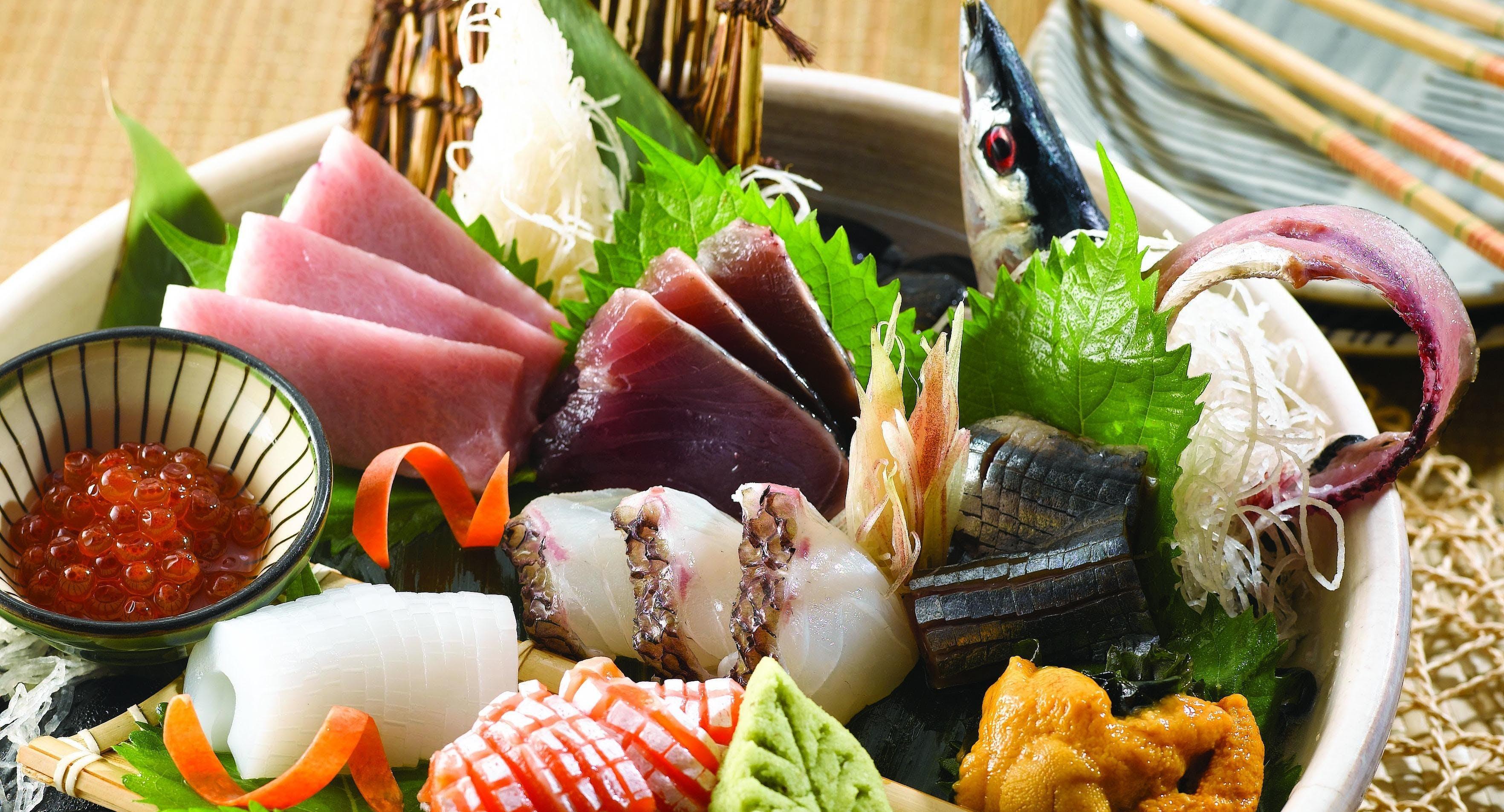 Rakuzen Japanese Restaurant Singapore image 3