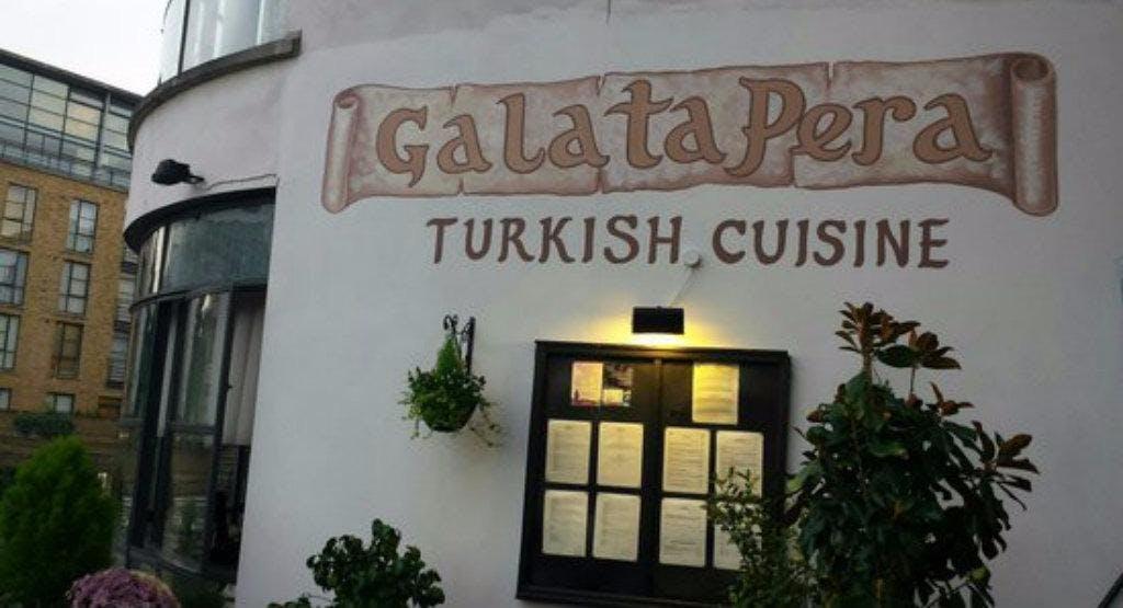 Galata Pera