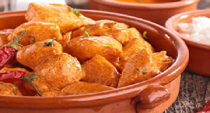 Nawaz Flavour of India Sydney image 1