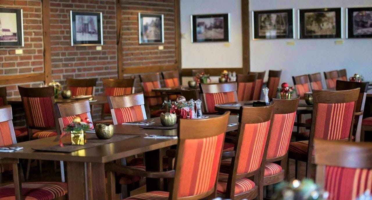 Taverna Zur Mühle Dortmund image 1