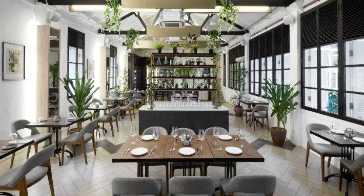Botanico at the Garage Singapore image 3