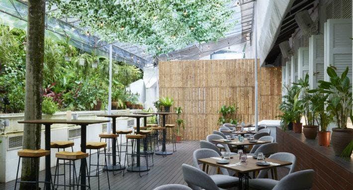 Botanico at the Garage Singapore image 3