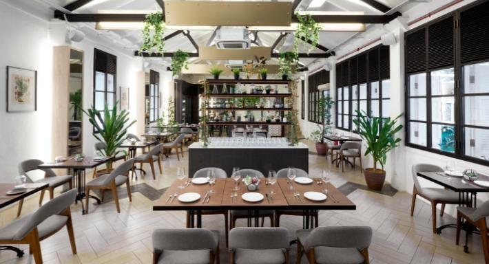 Botanico at the Garage Singapore image 2