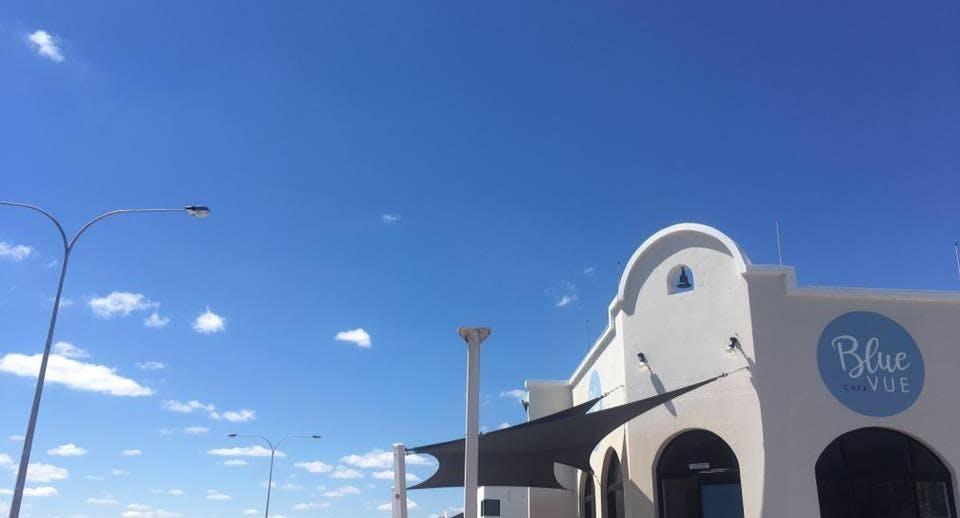 Blue Vue Cafe & Restaurant