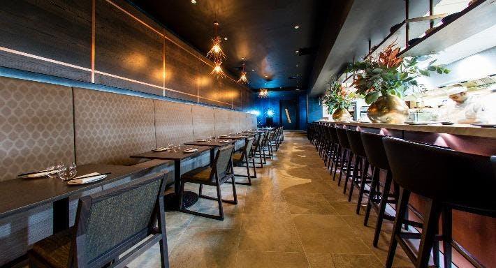 M Restaurant - Victoria Street