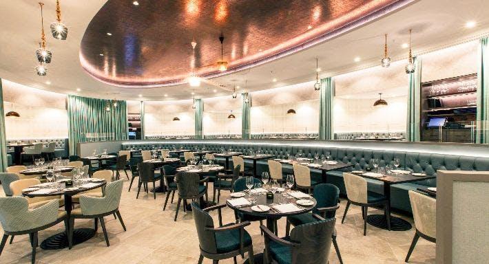 M Restaurant - Victoria Street London image 3