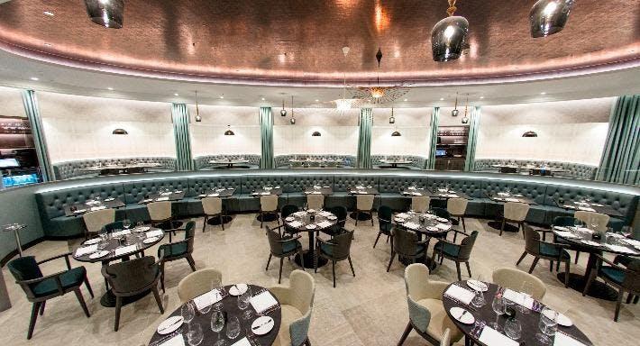M Restaurant - Victoria Street London image 2