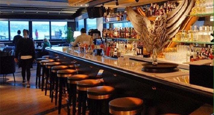 Whisper Kitchen Bar