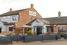 Restaurant Beckfields Stockton on Tees in Town Centre, Spennymoor
