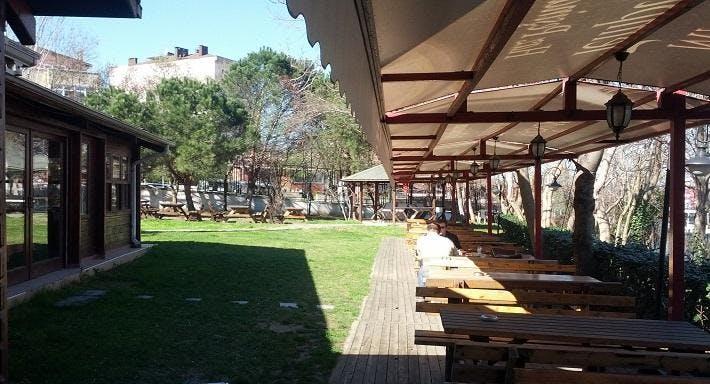 Ağaç Ev Kafe & Restaurant İstanbul image 3