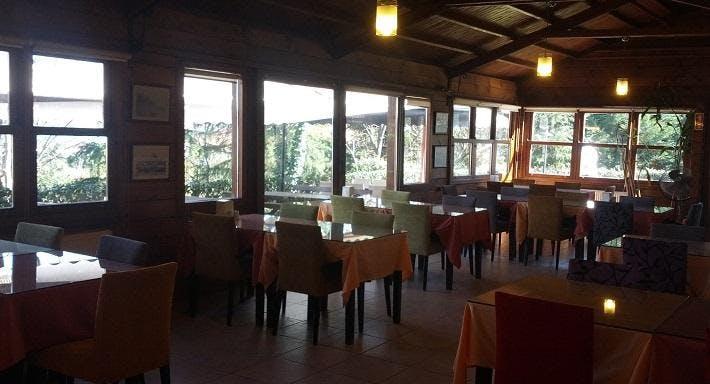 Ağaç Ev Kafe & Restaurant