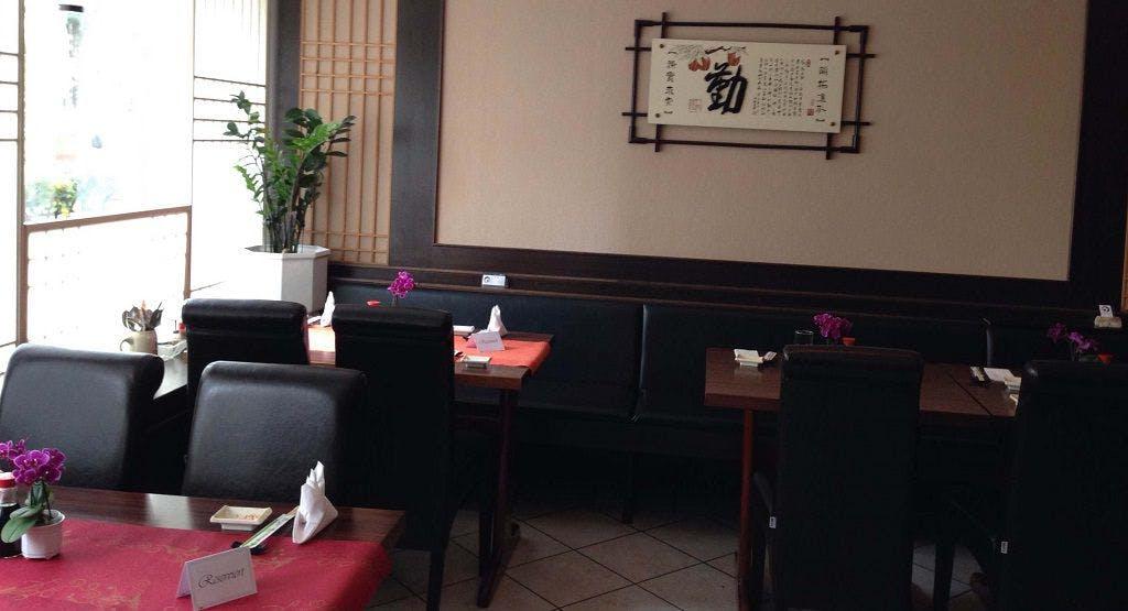 Sushiya Bento Sushi Restaurant