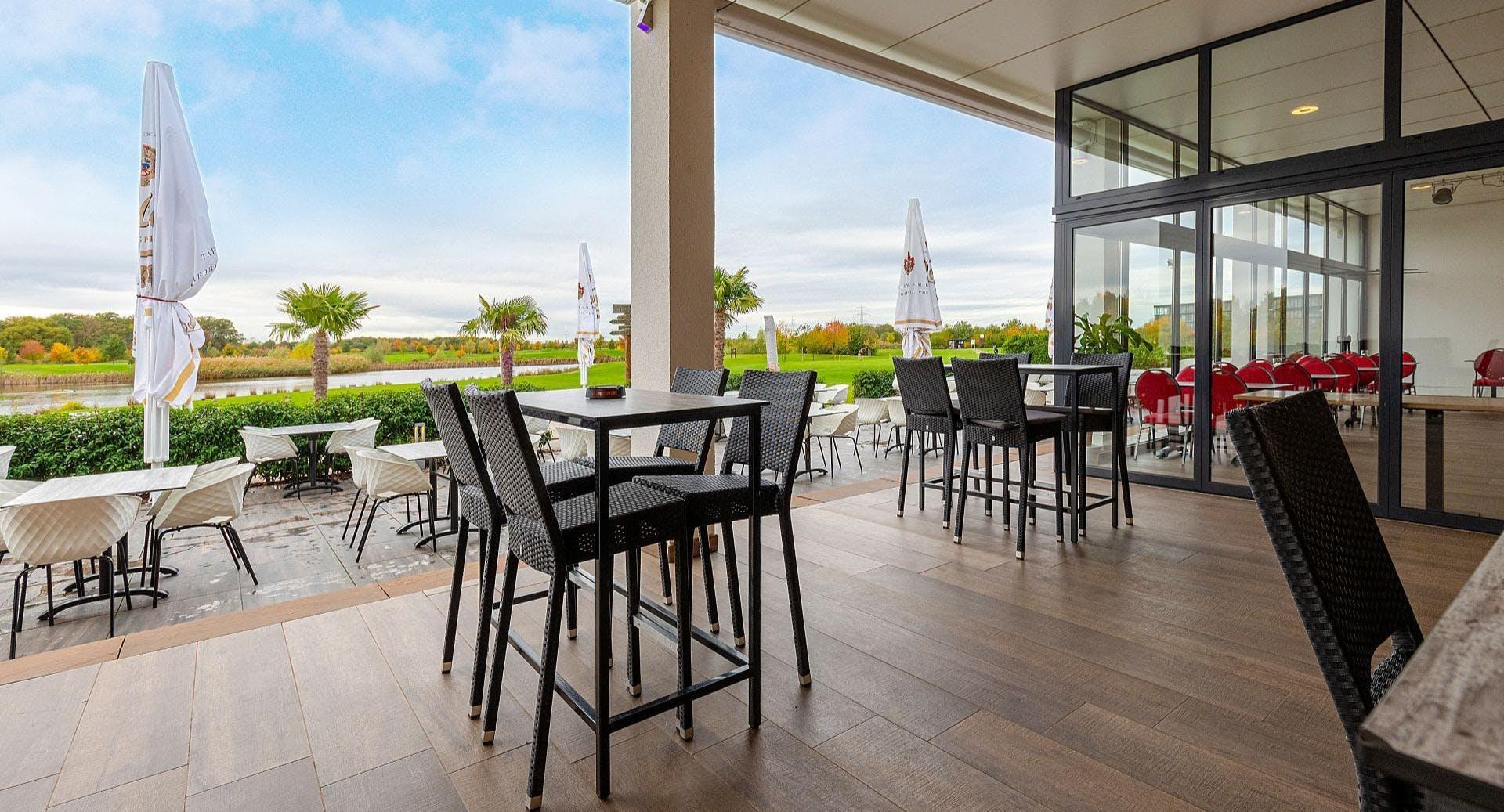Nineteen´th - Restaurant, Bar & Lounge
