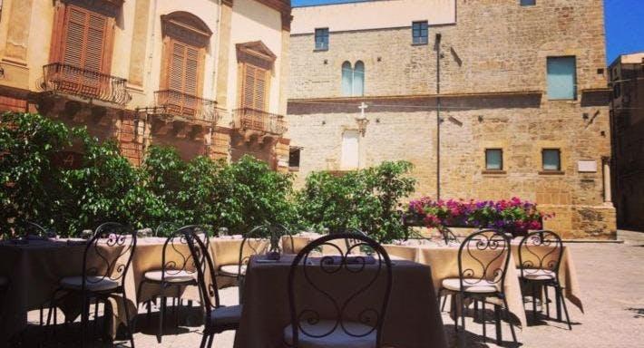 Guarda il menu di Osteria dei Vespri, Palermo