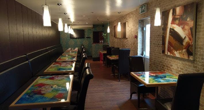 Cafe Indiya Plymouth image 3