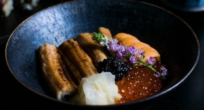RIZU Modern Japanese Cuisine Singapore image 3