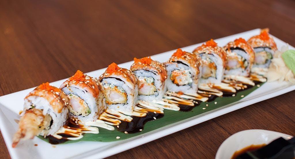 (O)KAZ Japanese Fusion Sushi