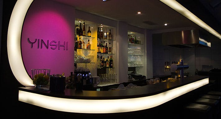 YINSHI - Fresh Chinese Food & Drink