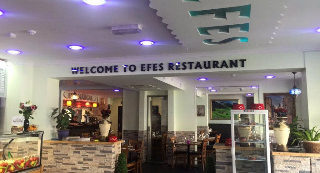 Efes Mangal Leicester image 1