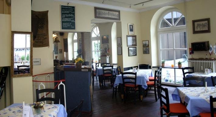 Restaurant Das Kontor Hamburg image 2