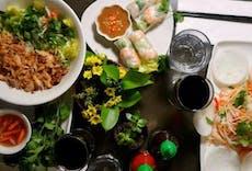 Restaurant Viet Hoa in Old Street, London