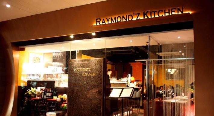 Raymond'z Kitchen