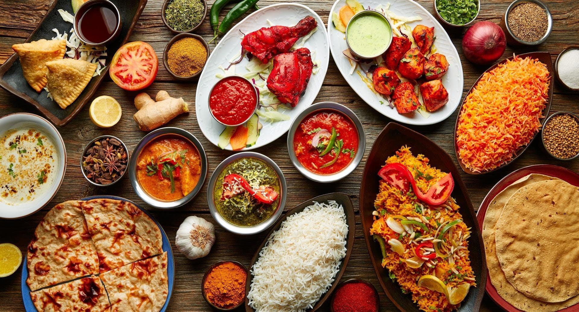Balutschistan Restaurant (Grindelallee)