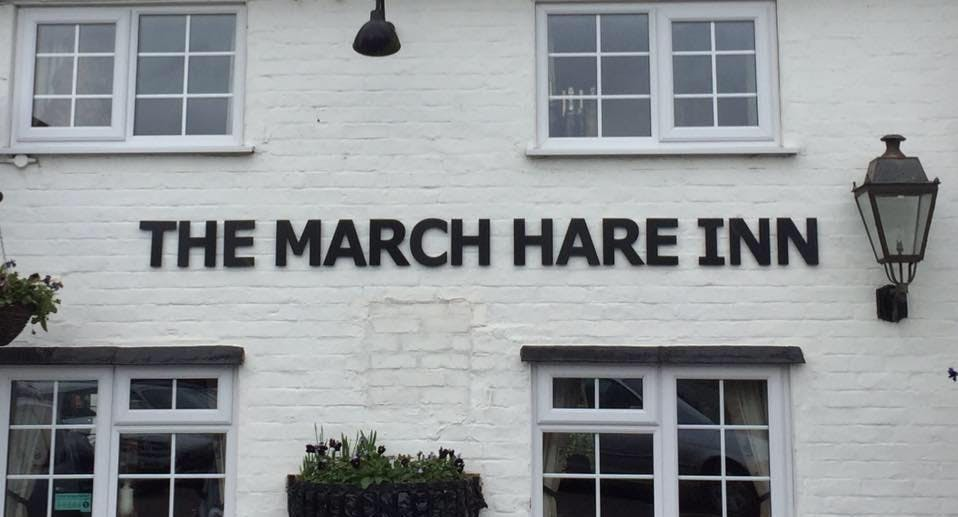 The March Hare Inn Worcester image 2