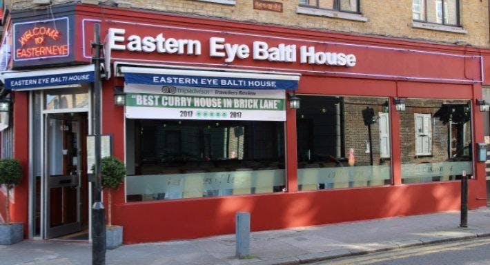 Eastern Eye - Brick Lane