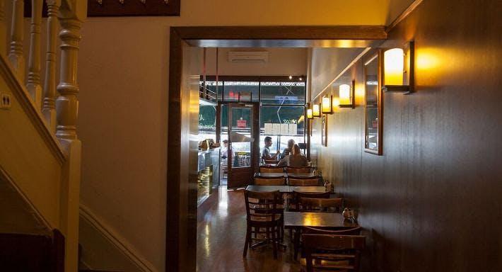 C'N'F Bar Cafe
