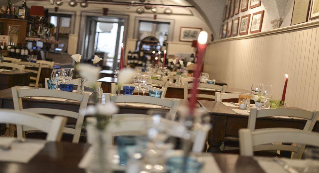 Trattoria Due Stelle Brescia image 1