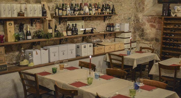 Trattoria Due Stelle Brescia image 10
