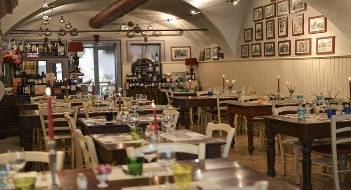 Trattoria Due Stelle Brescia image 2