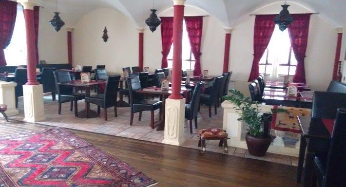 Restaurant Layali