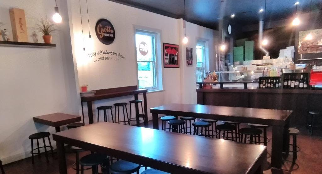 Grotto Pizza & Wine Adelaide image 1