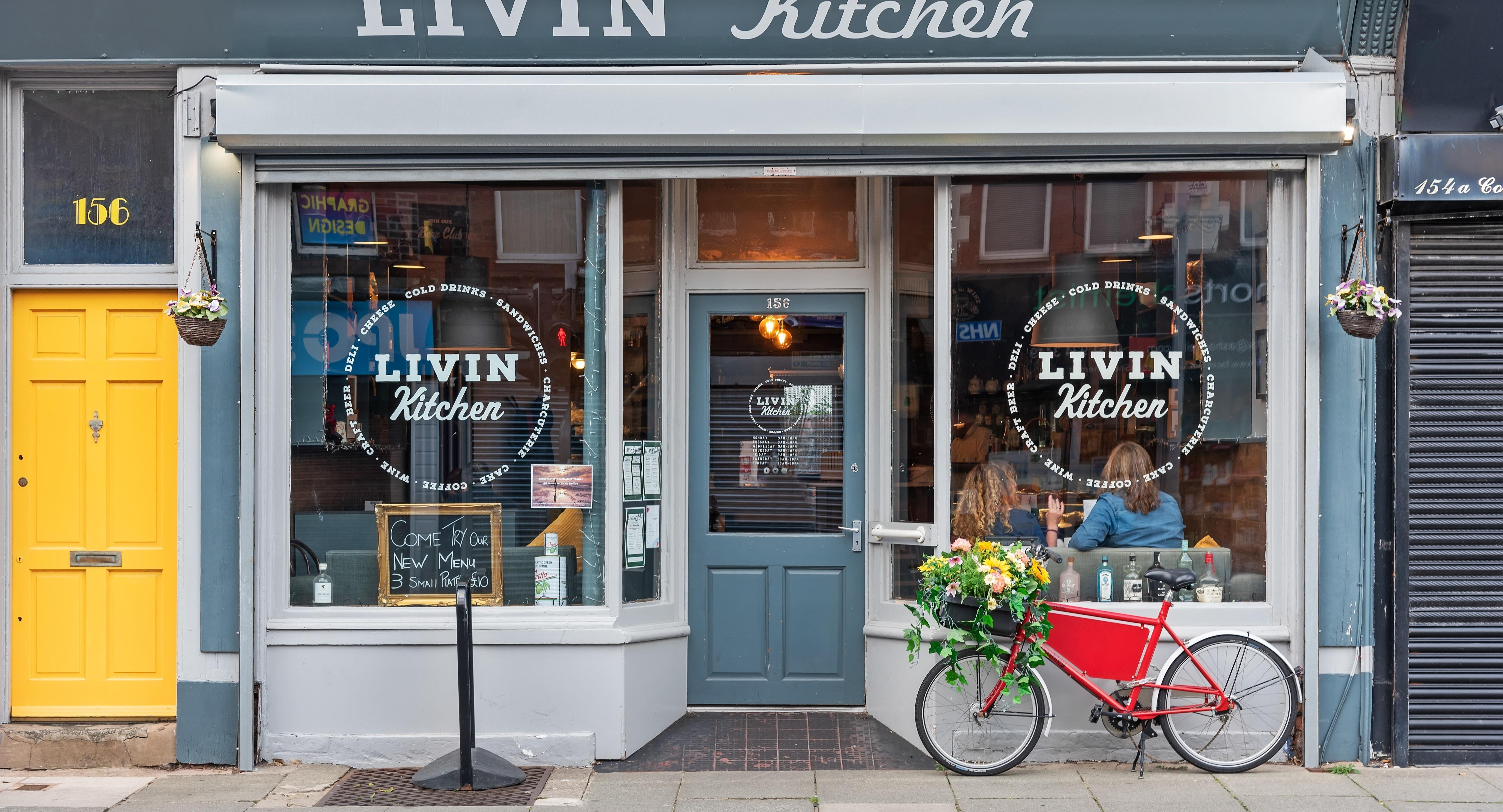 This Is Livin In Liverpool Crosby Book Online